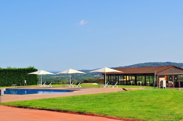 Villa with 10 bedrooms in Sant Gregori, with wonderful mountain view, private pool, enclosed garden