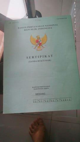 For Sale Rumah/Home. Serang-Banten