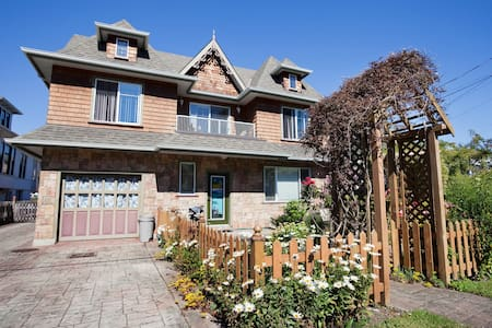 Located in the heart of Victoria BC - Victoria - Haus