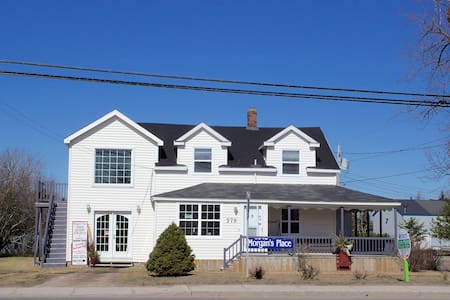 Morgan Place Room#1 - Shediac