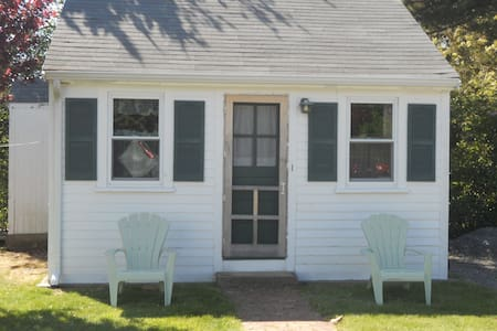 Adorable one bedroom cottage - North Truro - Otros