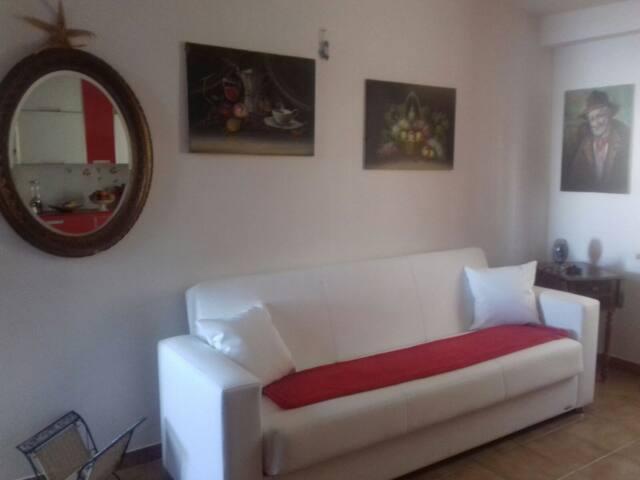 Il Poggio casa vacanze - Salerno - Apartament