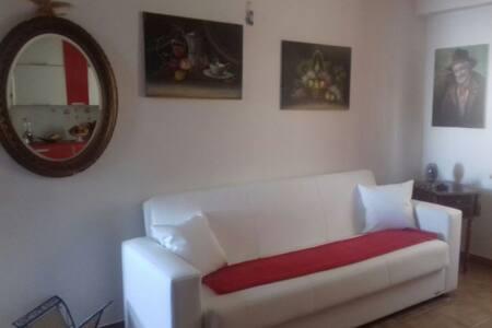 Il Poggio casa vacanze - Salerno