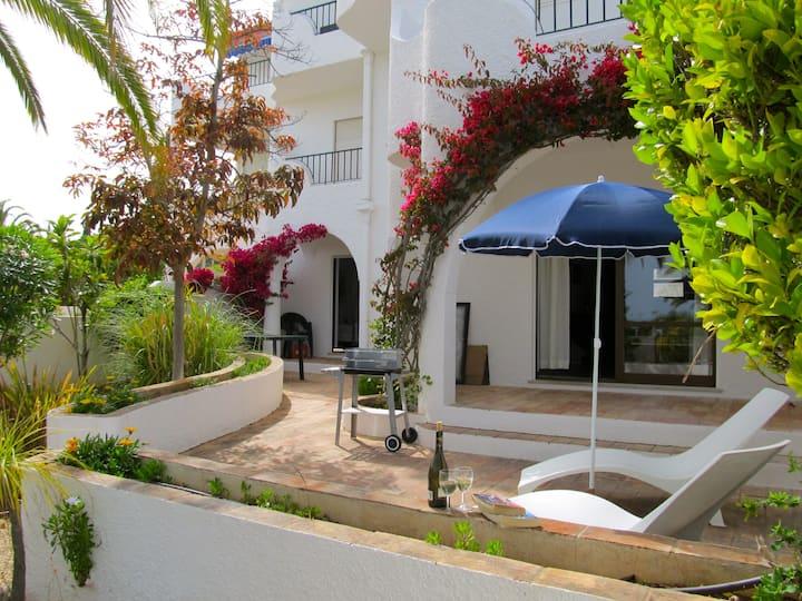 Garden Luz House