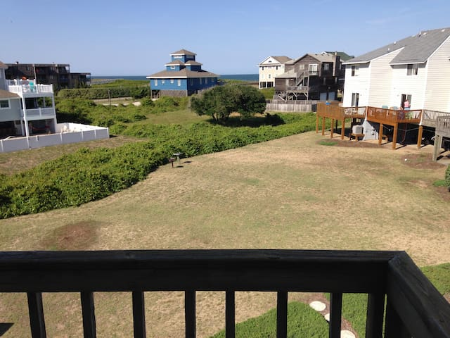 OBX Family Beach - Duck - Townhouse
