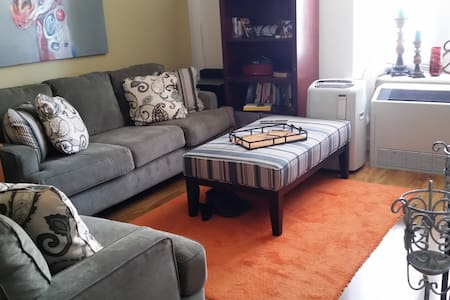 Downtown Get Away - Memphis - Apartamento