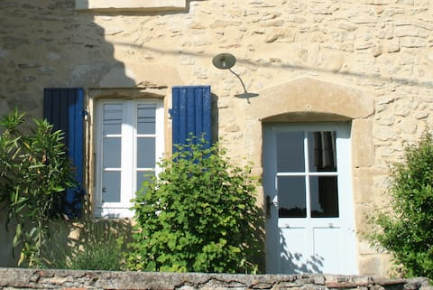 Independant comfortable holyday cottage