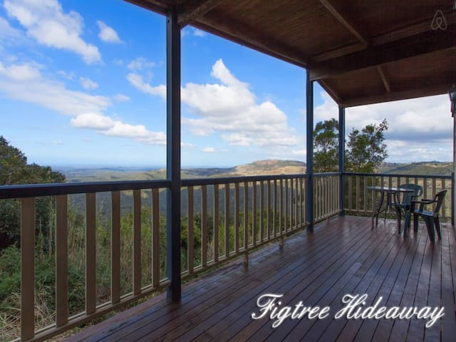 Coastview Cottage - Balmoral Ridge - Cabaña