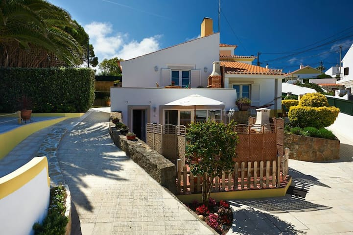 Sintra Family House - Colares - House