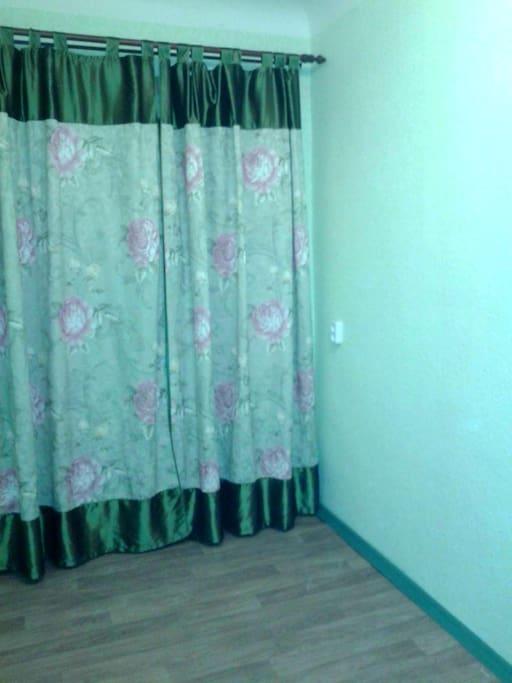Дополнительная уютная комната.