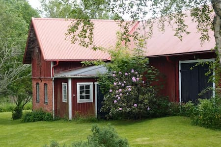 Elk Grove Cottage In The Forest - Kristinehamn - 其它