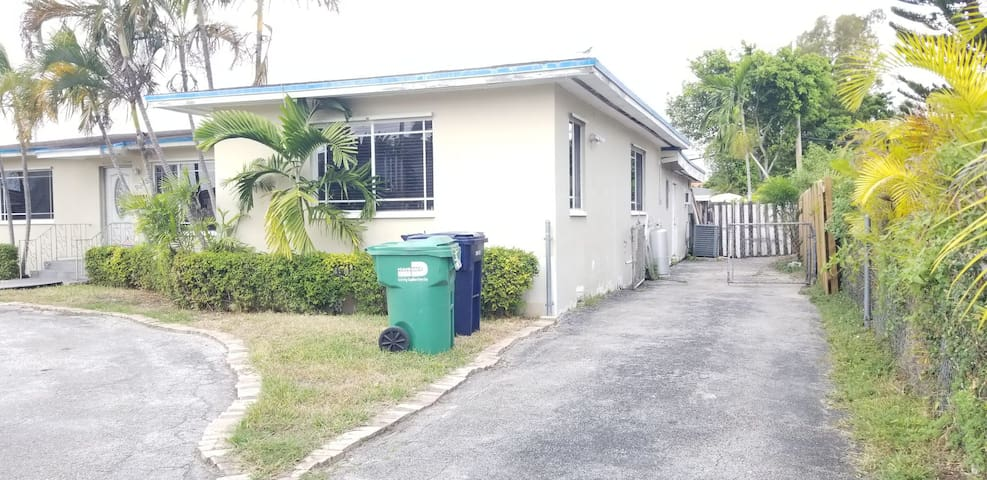 PRIVATE GREAT GETAWAY BEST MIAMI AREA WESTCHESTER