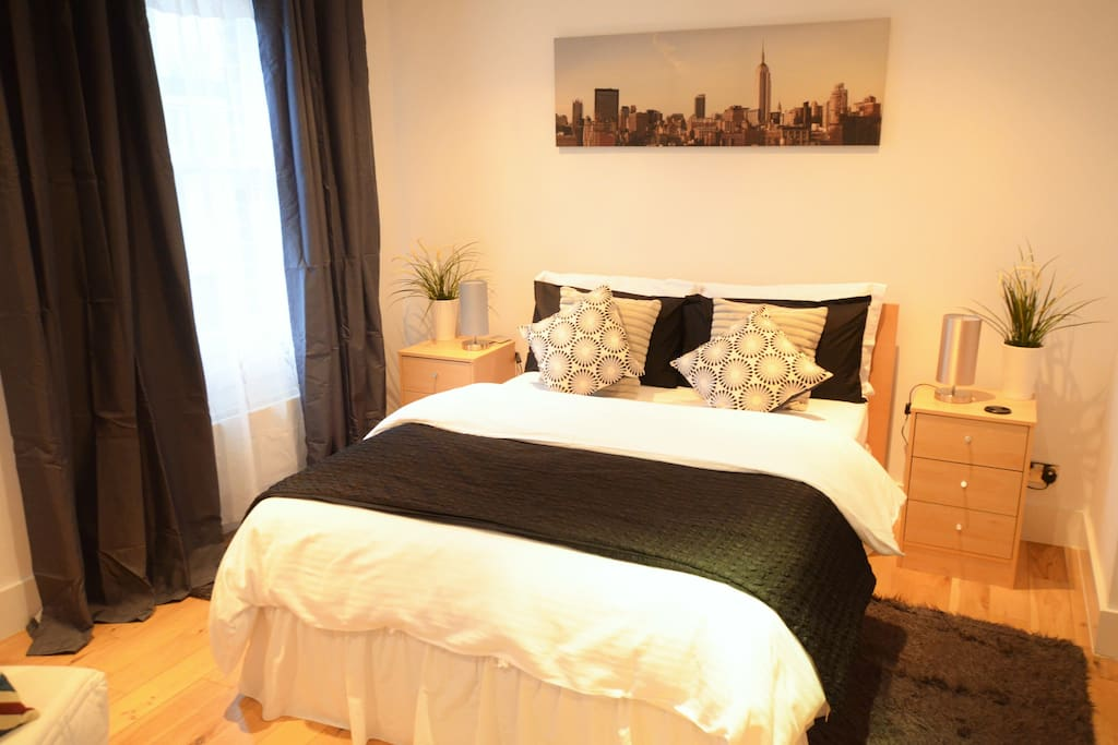 Rooms To Rent Oval London