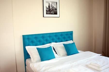 Апартаменты DOMANT №15 - Новосибирск - Apartment