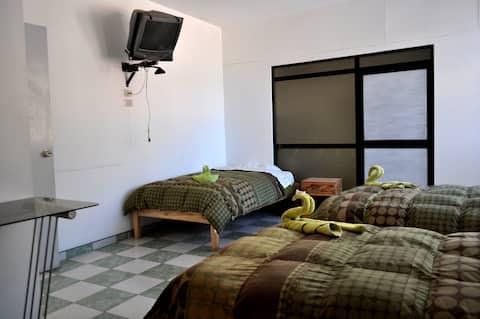Ozi Wasi Hotel