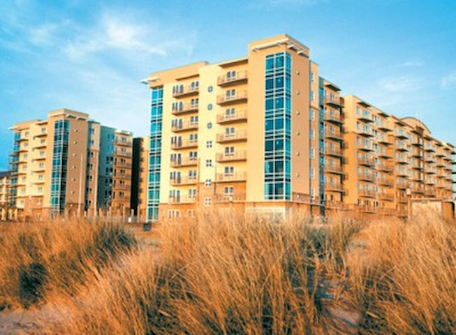 WorldMark Seaside, Oregon - Seaside - Apartamento