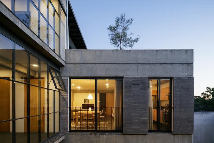 Bello apartamento en edificio Buenos Aires #16