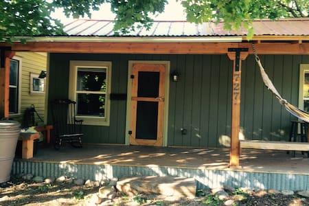 Copper Cottage - Missoula - Ház
