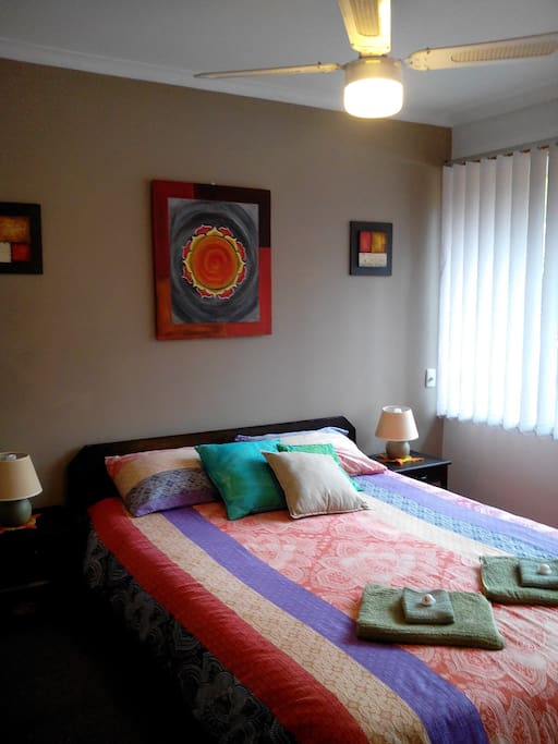 Bed And Breakfast Seaford Family Rooms