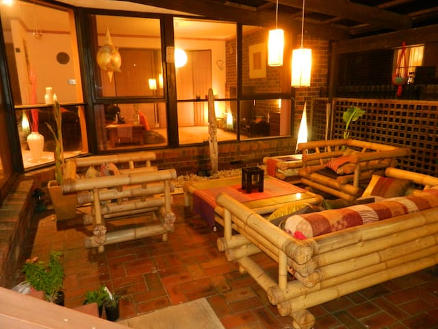 Double room in Resort Style home - Seaford - บ้าน