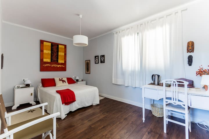 A unique large & comfortable suite at rural house - Vejer de la Frontera - Dom