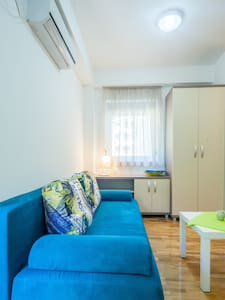 Cute studio Oliva - Petrovac - Apartment - 2