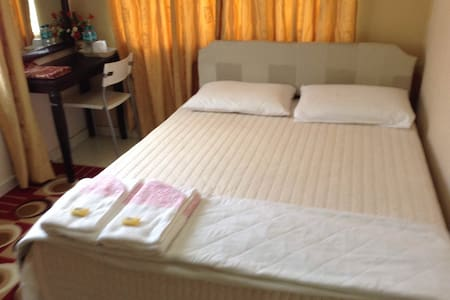 Chill & Cahill H/Stay Kuala Kangsar - Kuala Kangsar - Hus