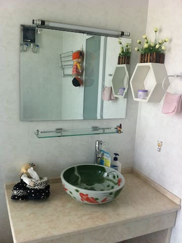 温馨小屋 - Zhuzhou - Apartment