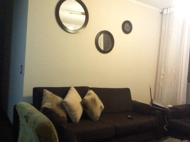 Room in an apartment - Lima - Apartment