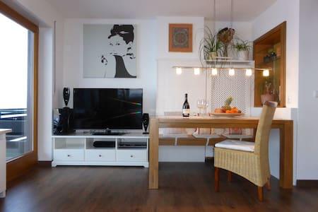Ferienwohnung Grüntenblick - Bolsterlang - Apartamento