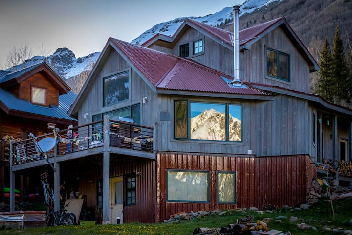 Ophir Pass Guest House - Ophir - Apartment