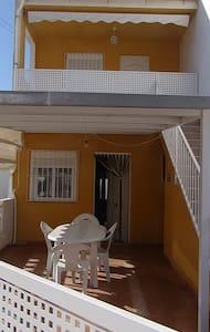 urbanización primera linea de playa - Orpesa/Oropesa del Mar - House