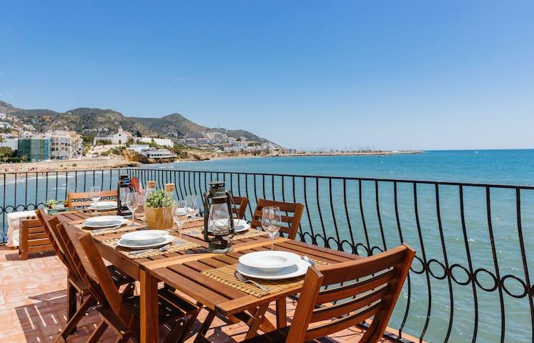 Villa Balcon del Mar, Sitges