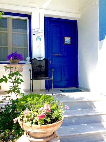 Welcome to MILOS STUDIOS apartments - Agios Nikitas - Byt