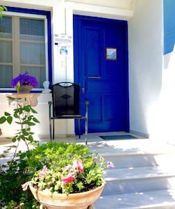 Welcome to MILOS STUDIOS apartments - Agios Nikitas - Leilighet