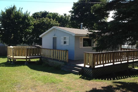 Parlee Beach Cottage in Shediac - Shediac