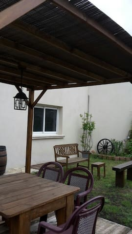 maison a la campagne - Cuttoli-Corticchiato