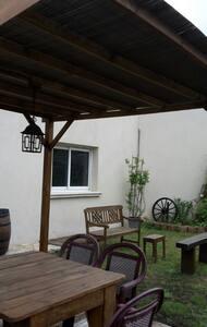 maison a la campagne - Cuttoli-Corticchiato - Huis