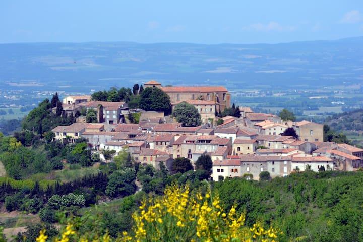 LA GARIOTTE - Laurac - House