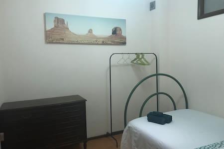Green Room / Toca dos Gringos