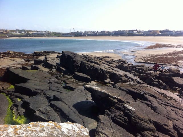 Modern apartment by the seaside - Kilkee - Appartement