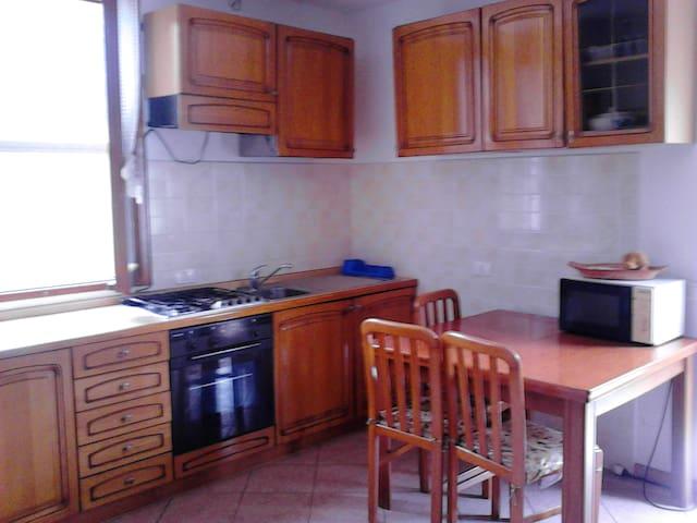 appartamento monterosso  5 terre sp