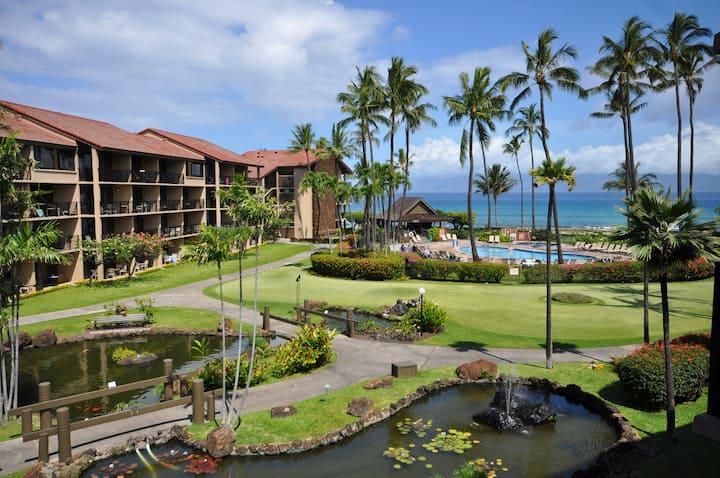 Papakea Resort C305, Lahaina Maui, Hawaii