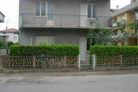 Casa vacanze a Giulianova