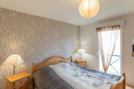 "chambre ""zen"" - Apartment"