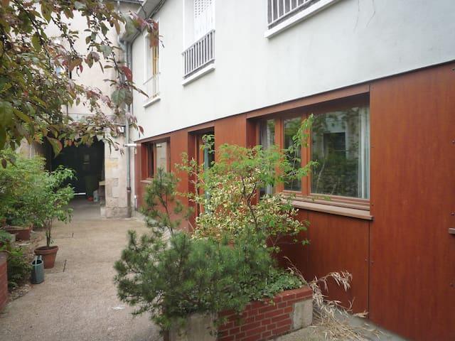 Au portes du Val de Loire - Orléans - Apartemen