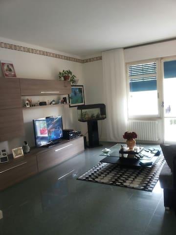 benvenuti alla mia casa - Spoleto - Leilighet