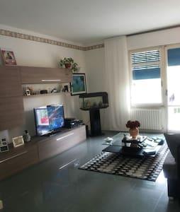 benvenuti alla mia casa - Apartamento