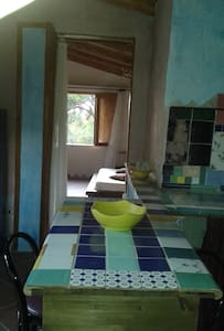 Chez Shanti  relax in piena natura - Giungatelle