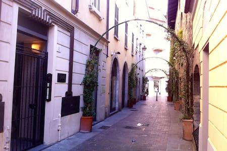 A beautiful flat in Como - Como - Apartment
